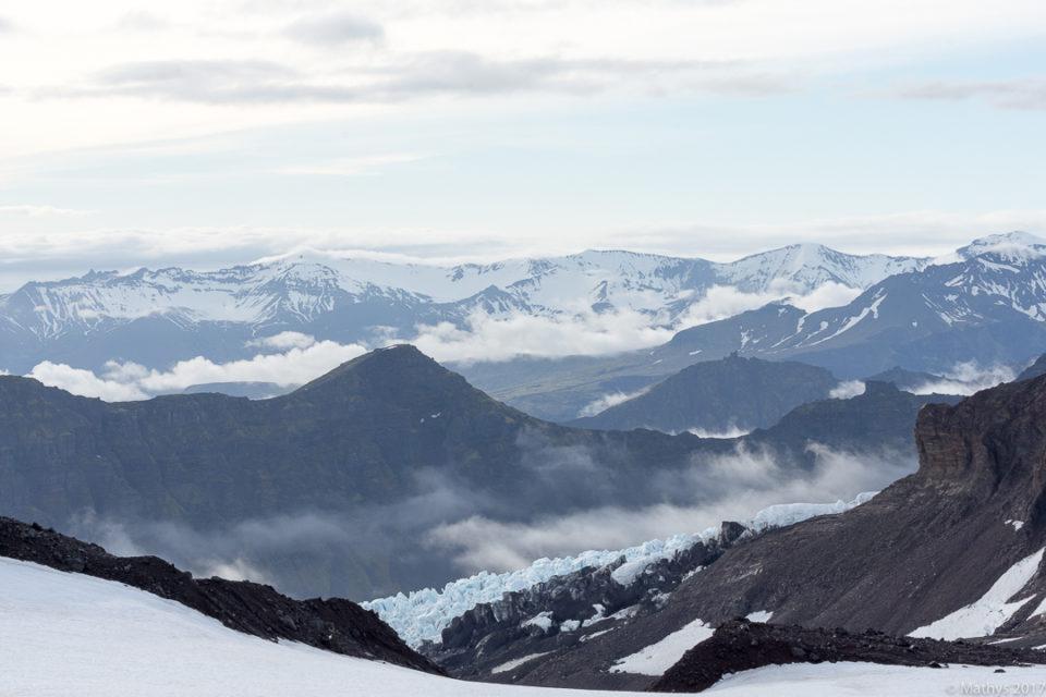 A Travers Les Highlands, expédition sportive, environnement