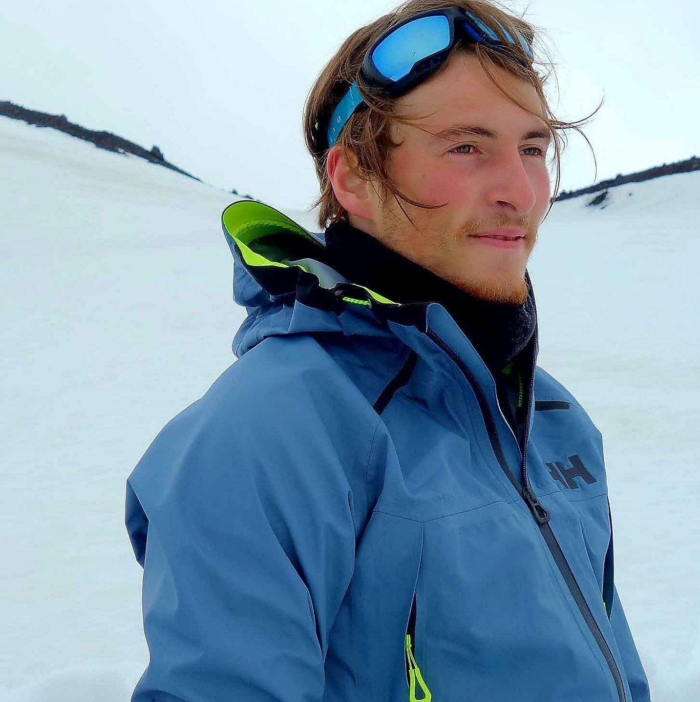 Nicolas Mathys Aventure Islandaise