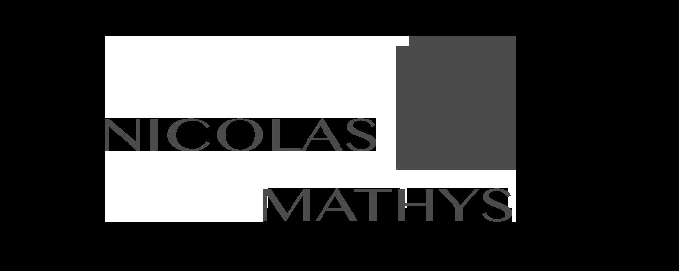 Nicolas Mathys